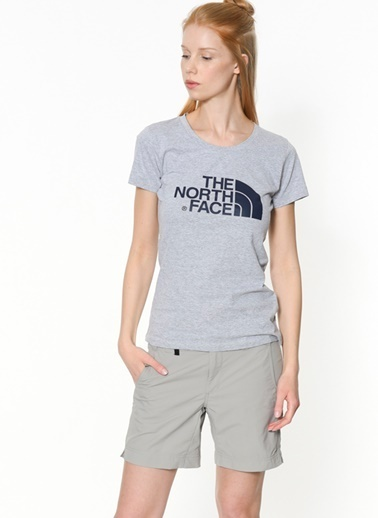 The North Face Şort Gri